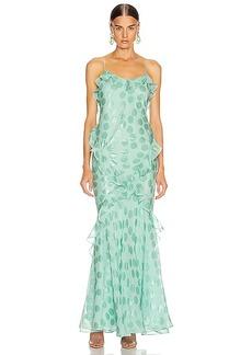 SALONI Tamara Dress
