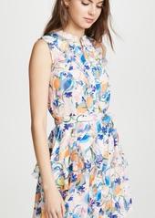 Saloni Tilly Ruffle-B Dress