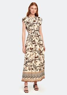 Saloni Sinead Maxi Dress