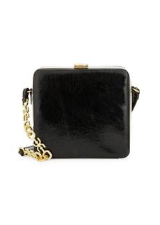 Sam Edelman Alice Cube Crossbody Bag