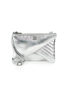 Sam Edelman Amabel Three-Zip Crossbody Bag