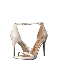 Sam Edelman Ariella Strappy Sandal Heel