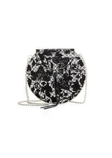 Sam Edelman Beatrice Hardcase Crossbody Bag