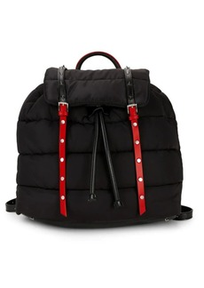 Sam Edelman Branwen Quilted Backpack