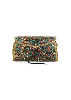 Sam Edelman Brooke Embellished Crossbody Bag