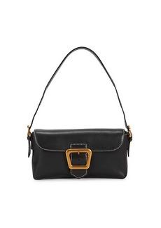 Sam Edelman Dallie Leather Shoulder Bag