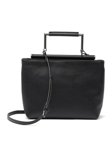 Sam Edelman Ellie Metal Dowel Tote Bag