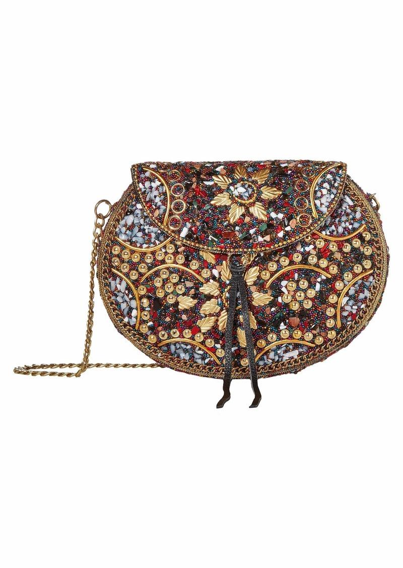 Sam Edelman Evie Iron Mini Handbag
