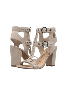 0734f7d6346e Sam Edelman Sam Edelman Gretchen Leather Toe-Ring Sandals Now  39.99