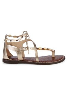 Sam Edelman Garten Embellished Sandals