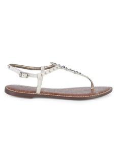 Sam Edelman Gigi Studded Leather Sandals