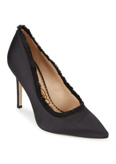 Sam Edelman Halan Fabric Pumps