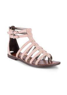 Sam Edelman Kendra Leather Gladiator Sandals