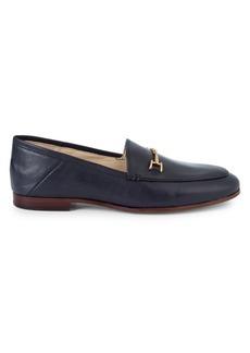 Sam Edelman Loraine Leather Bit Loafers