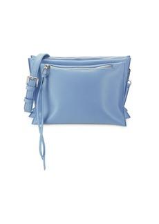 Sam Edelman Maisie Tiered Pouch Crossbody Bag