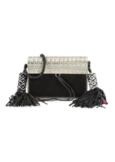 Sam Edelman Mini Embellished Crossbody Bag