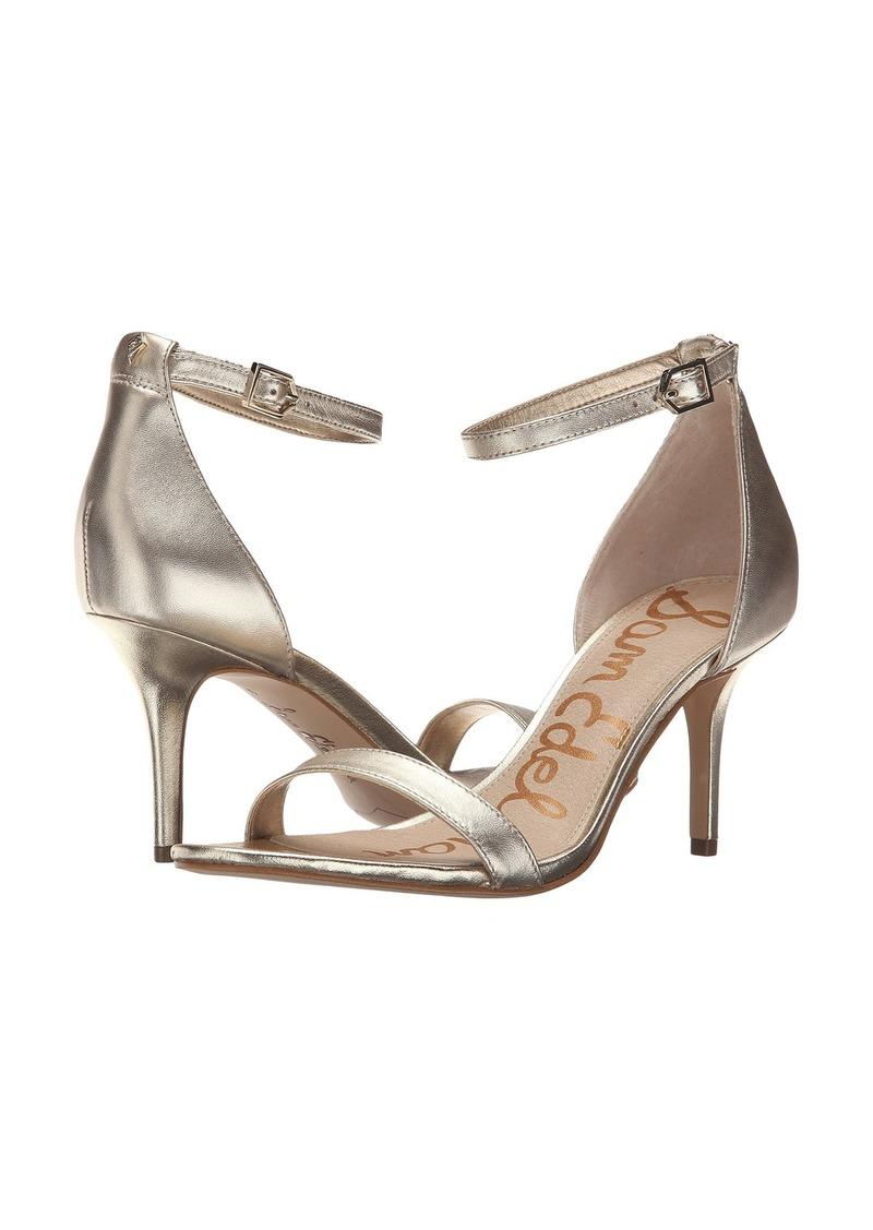 108ba015cb72 Sam Edelman Patti Strappy Sandal Heel