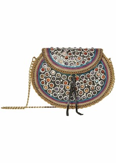 Sam Edelman Rubie Iron Mini Handbag