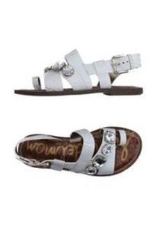SAM EDELMAN - Toe strap sandal