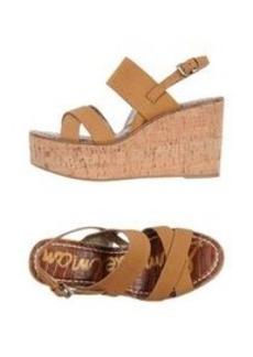 SAM EDELMAN - Sandals