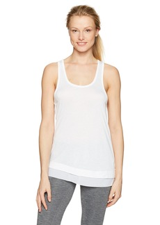 Sam Edelman Active Women's Braided Back Tank  S