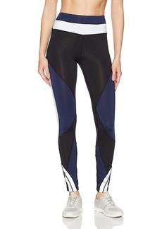 Sam Edelman Active Women's Colorblock Extreme Legging  L