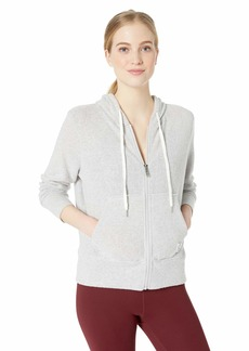 Sam Edelman Active Women's Full Zip Soft Touch Hoodie