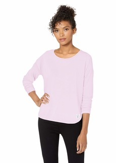 Sam Edelman Active Women's HI LO Long Sleeve TOP