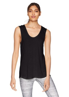 Sam Edelman Active Women's Soft Jersey Tank