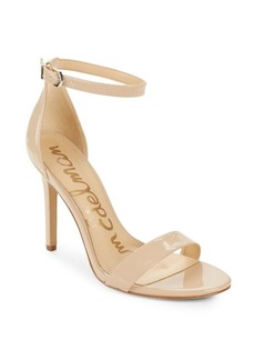 Sam Edelman Amee Ankle-Strap Pumps