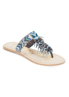 Sam Edelman Anella Thong Sandals
