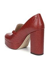 Sam Edelman Aretha Platform Loafer Pump (Women)