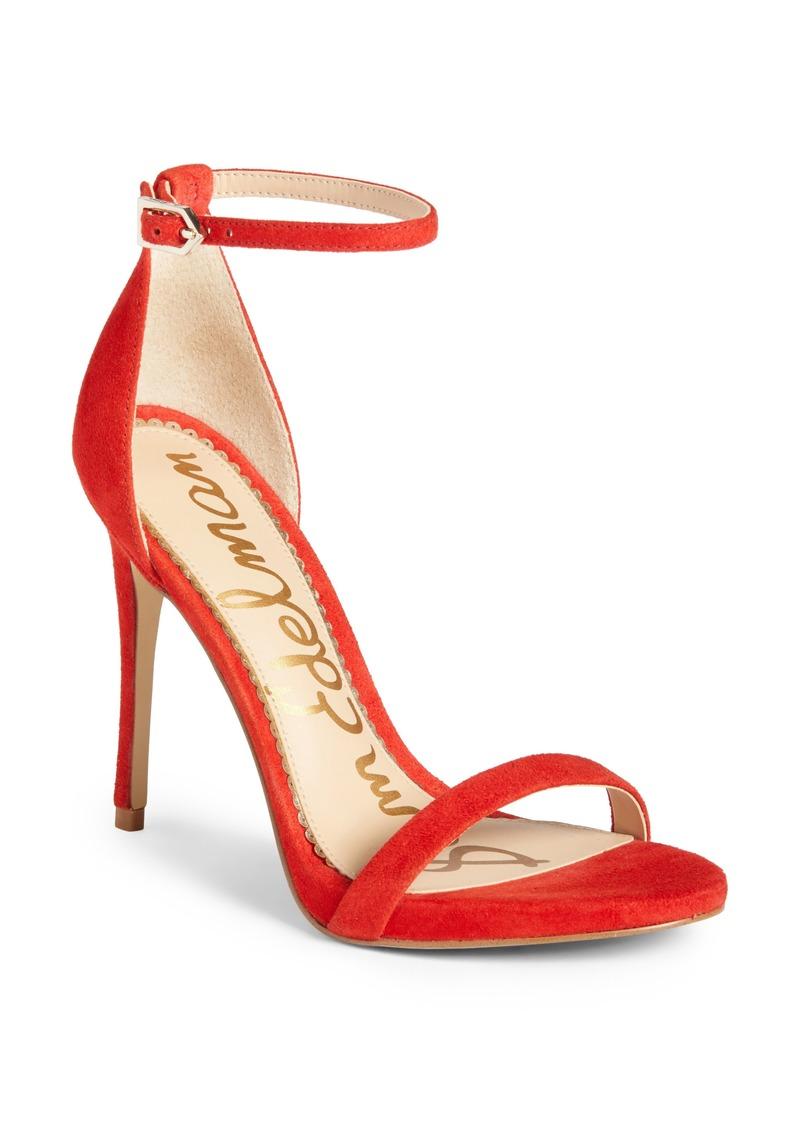 453841d13dc2 Sam Edelman Sam Edelman Ariella Ankle Strap Sandal (Women)