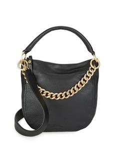 Sam Edelman Arria Leather Hobo Bag