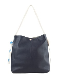 Sam Edelman Audrey Leather Hobo Bag
