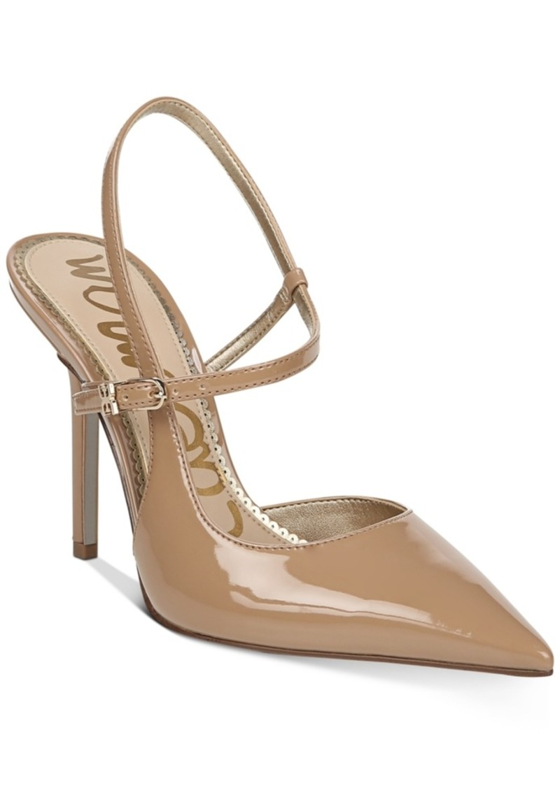 Sam Edelman Ayla Pointed-Toe Pumps Women's Shoes