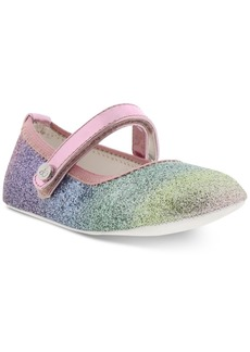 Sam Edelman Baby, Little & Big Girls Rainbow Dancer Flats