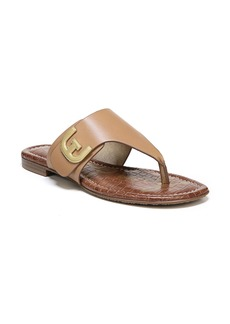 Sam Edelman Barry V-Strap Thong Sandal (Women)