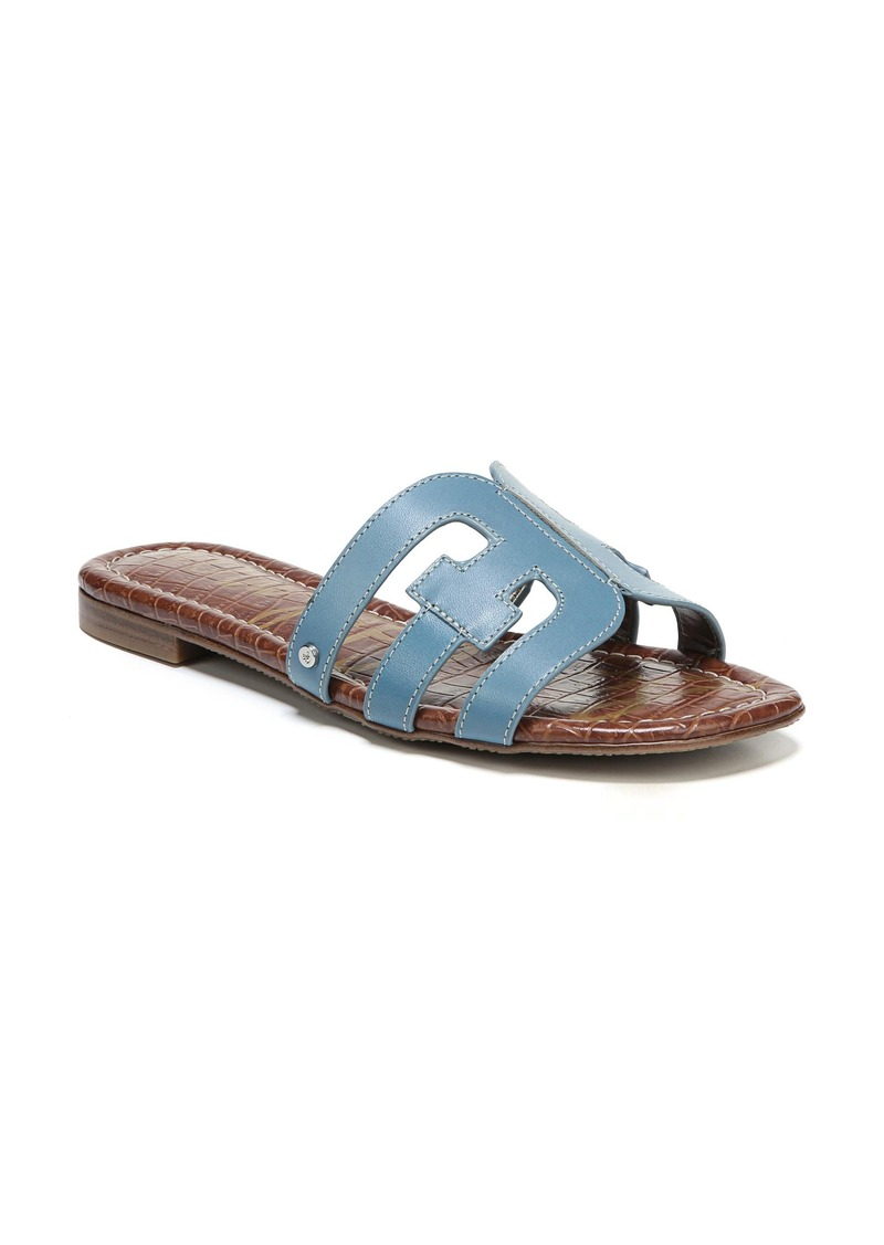 16956f80403e Sam Edelman Sam Edelman Bay Cutout Slide Sandal (Women)
