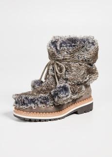 Sam Edelman Blanche Boots