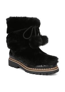 Sam Edelman Blanche Faux Fur Boot (Women)