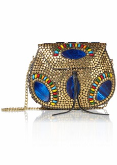 Sam Edelman Bryanna Iron Mini Handbag