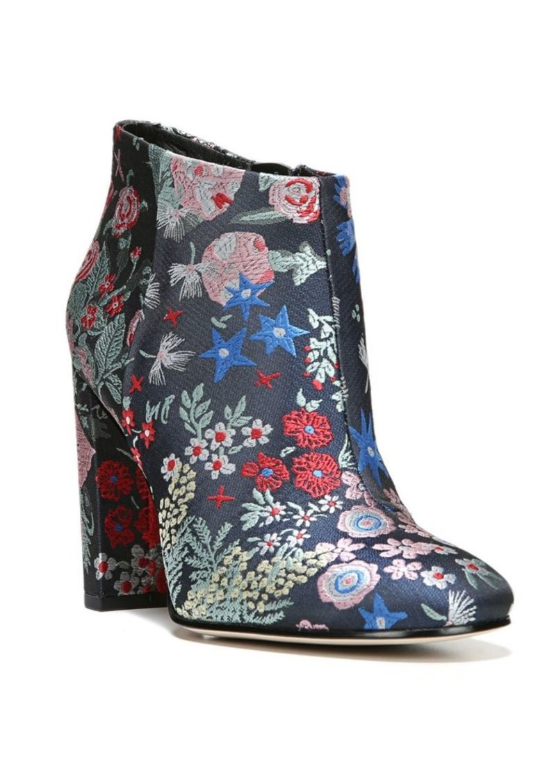 cf44f3d93901f9 Sam Edelman Cambell Embroidered Booties