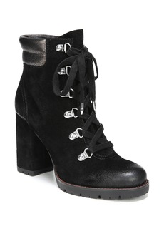 Sam Edelman Carolena Lace-Up Boot (Women)