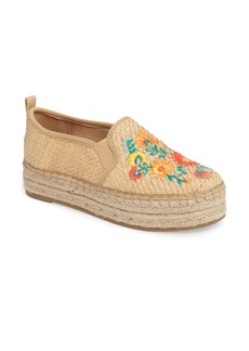Sam Edelman Carrin Embroidered Sneaker (Women)