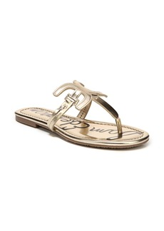 Sam Edelman Carter Thong (Women)