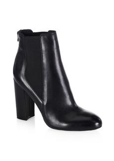 Sam Edelman Case Leather Booties