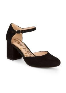 Sam Edelman Clover Ankle-Strap Sandals