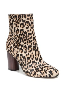 Sam Edelman Corra Genuine Calf Hair Bootie (Women)