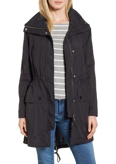 Sam Edelman Crinkle Anorak Jacket